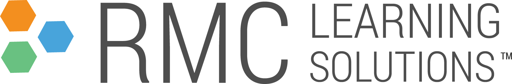 RMC Learning Solutions Logo